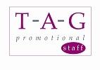T-A-G Promotional Staff